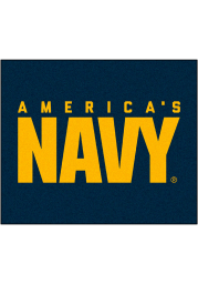 Navy 60x71 Tailgater Mat Outdoor Mat