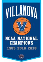 Villanova Wildcats Champs Banner