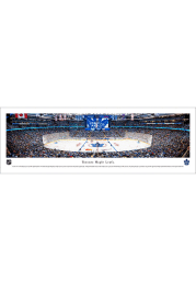 Toronto Maple Leafs Hockey Unframed Poster