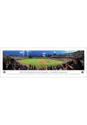 Vanderbilt Commodores 2019 NCAA World Series Champions Unframed Poster