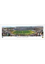 Baylor Bears McLane Stadium Panorama Unframed Poster
