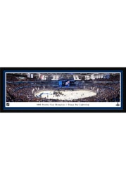 Tampa Bay Lightning 2021 Stanley Cup Champions Select Framed Posters
