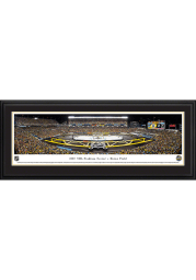 Pittsburgh Penguins 2017 Stadium Series At Heinz Field Deluxe Framed Posters