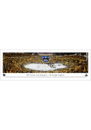 Pittsburgh Penguins 2017 Stanley Cup Champions Tubed Unframed Poster