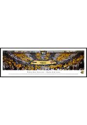 Wichita State Shockers Charles Koch Arena Striped Standard Framed Posters