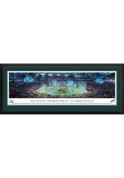 Philadelphia Eagles Super Bowl LII Champions Deluxe Framed Posters