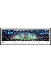 Philadelphia Eagles Super Bowl LII Champions Standard Framed Posters