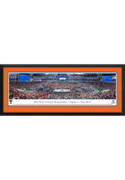 Virginia Cavaliers 2019 NCAA National Championship Tip-Off Deluxe Framed Posters