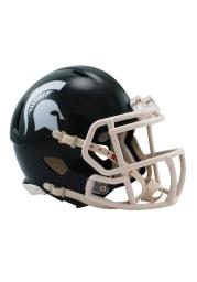 Michigan State Spartans Green Speed Mini Helmet