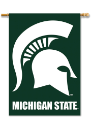 Michigan State Spartans Silk Screen Banner
