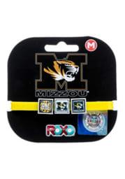 Missouri Tigers Roxo Kids Bracelet