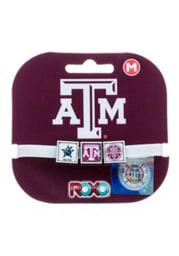 Texas A&M Aggies Roxo Kids Bracelet