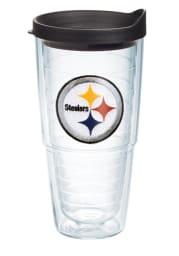 Pittsburgh Steelers 24oz Tumbler