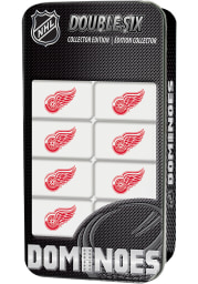 Detroit Red Wings Dominoes Game