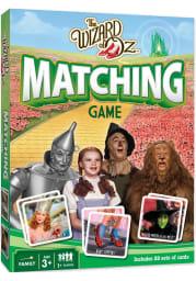 Wizard of Oz Matching Game