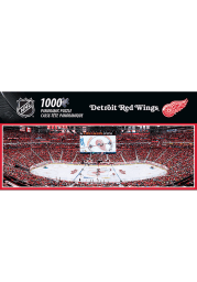 Detroit Red Wings 1000 Piece Puzzle