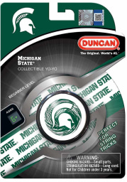 Michigan State Spartans Team Color Game