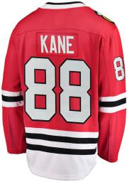 Patrick Kane Chicago Blackhawks Mens Red Breakaway Hockey Jersey