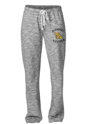 Missouri Western Griffons Womens Happy Grey Sweatpants