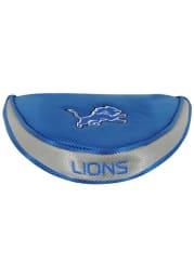 Detroit Lions Mallet Putter Cover