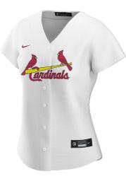 Paul Goldschmidt St Louis Cardinals Womens Replica 2020 Home Jersey - White