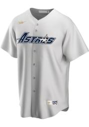 Houston Astros Nike Team Cooperstown Jersey - White