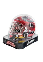 Detroit Red Wings Goalie Mini Helmet