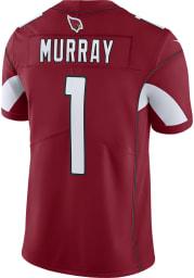Kyler Murray Nike Arizona Cardinals Mens Red Home Limited Football Jersey