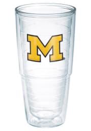 Michigan Wolverines 24 oz Tumbler