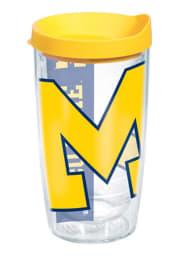 Michigan Wolverines 16 oz Colossal Wrap Tumbler