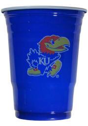Kansas Jayhawks Game Day 12oz Disposable Cups