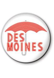 Des Moines Umbrella Coaster