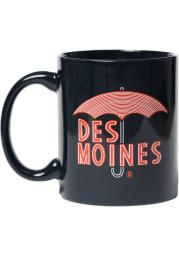 Des Moines Umbrella Mug