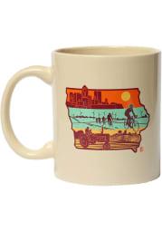 Iowa Layers of Iowa Mug