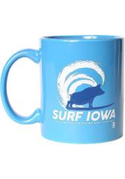Iowa Surf Iowa Mug