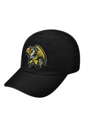 Missouri Western Griffons Black Crew Youth Adjustable Hat