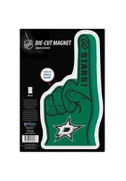 Dallas Stars #1 Finger Magnet