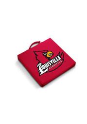 Louisville Cardinals Stadium Stadium Cushion