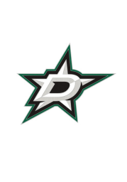Dallas Stars Souvenir Logo Pin