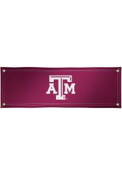 Texas A&M Aggies 2x6 Vinyl Banner