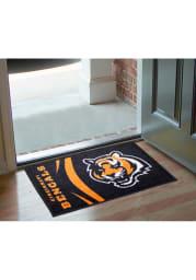 Cincinnati Bengals 19x30 Starter Interior Rug