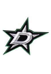 Dallas Stars Team Logo Patch