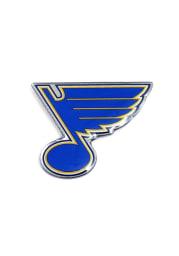 St Louis Blues Souvenir Logo Pin
