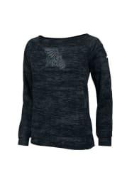Nike Missouri Western Griffons Juniors Black Epic Dri-Fit Crew Sweatshirt