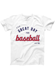 Series Six St. Louis Its A Great Day Short Sleeve T Shirt