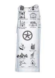 Dallas TOWEL Towel