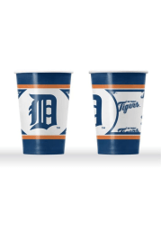 Detroit Tigers 20 Pack Disposable Cups