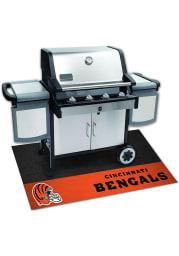 Cincinnati Bengals 26x42 BBQ Grill Mat