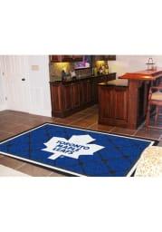 Toronto Maple Leafs Team Logo Interior Rug