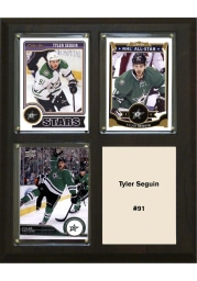 Tyler Seguin Dallas Stars 3 Card Plaque